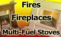 Gas fires, fireplaces for the netherton, Liverpool area.