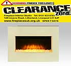�99 electric fire sale - Display Sale