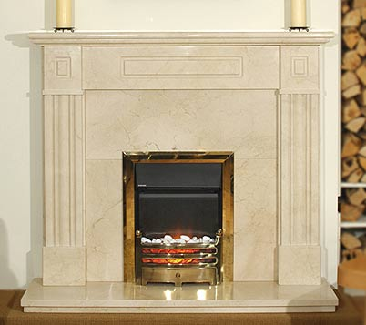 Marble, Fireplaces, Liverpool