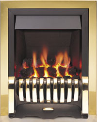 Prelude  Power Flue   Power Flue & Fan Flue Gas Fires Liverpool