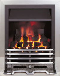 Portway Pride Power Flue   Power Flue & Fan Flue Gas Fires Liverpool