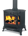 Broseley Stoves Multi Fuel