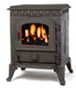 Broseley Stoves Gas