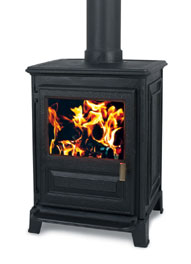 We supply Broseley multi Fuel stoves