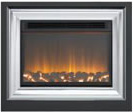 Burley electric fires, Valor electric dimensions, Crystal electric fires