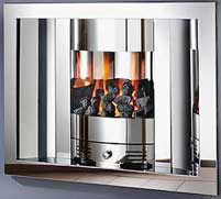Crystal Gas Fires Liverpool,