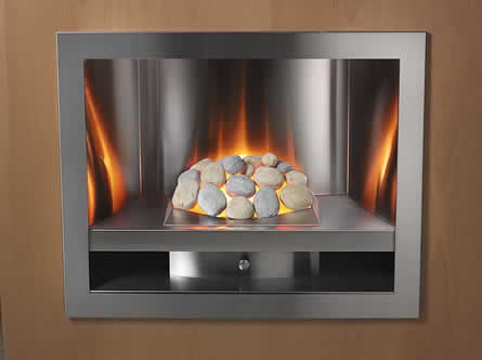 The Convex,  available in Gas and Electric options     Crystal Gas Fires Liverpool, Crystal Fires Emerald Scoop Gas, Emerald Scoop Gas, Crystal Fires Decco Elipse,
