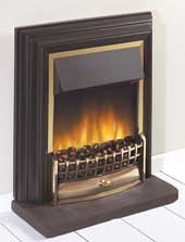Cheriton Electric Fire by Dimplex