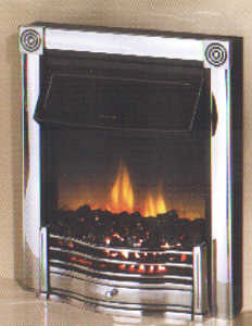 Horton Electric Fire by Dimplex