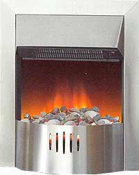 Roda Electric Fire by Dimplex