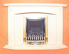 Quality Marble Hole in wall fires
