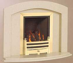 Quality Marble Hole in wall fires with FREE FITTING,FREE FIRES