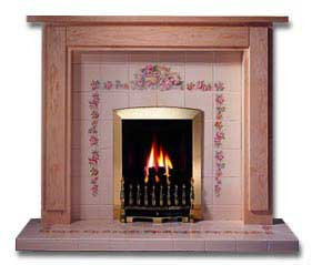 Gas Fires Uk Valor Fireplace Interior Studio Liverpool