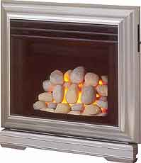 Hole in the Wall Gas Fireplaces   valor icon