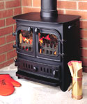 Multi Fuel stoves starting from under £499