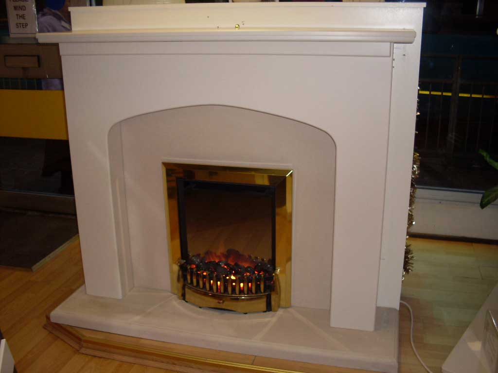 Classic Arch Marble, Fireplaces, Liverpool